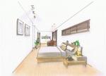 フォーユー様フォレストハウス寝室.jpg